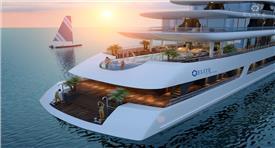 Du thuyền Elite of the Seas