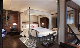 Heritage Regal Suite
