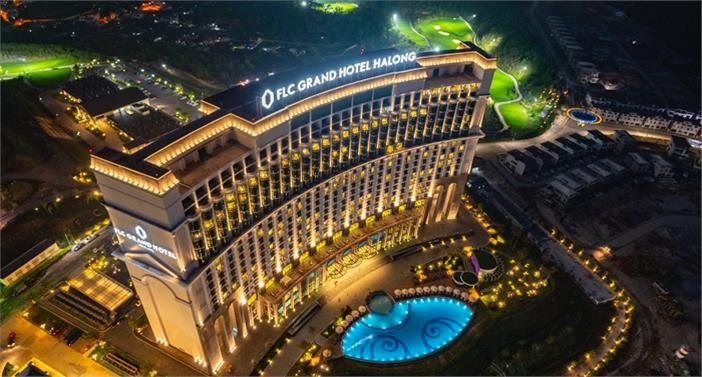 FLC Halong Bay Luxury Resort