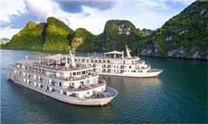 Top 5 tour Hạ Long 2 ngày 1 đêm được nhiều khách hàng lựa chọn
