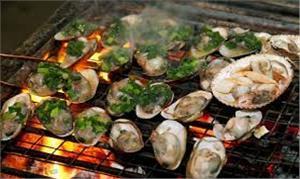 Các món ăn đặc sản nổi tiếng tại Hạ Long