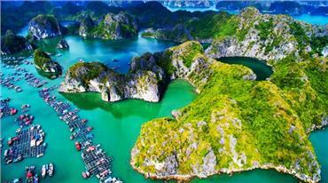Cẩm nang du lịch Đảo ngọc Cát Bà từ A đến Z