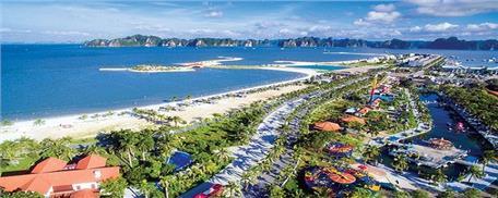 Combo du thuyền Athena  5* + Khách sạn Luxury Mường Thanh