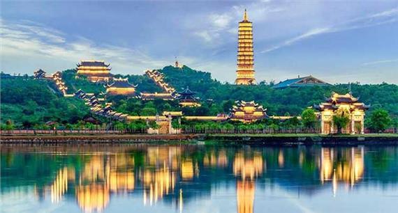 Du lịch Hà Nội - Bái Đính Tràng An - Hạ Long Tuần Châu 3 ngày 2 đêm