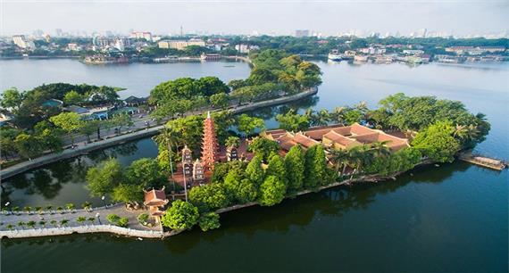 Tour thăm quan Hà Nội - Vịnh Hạ Long 3 ngày 2 đêm