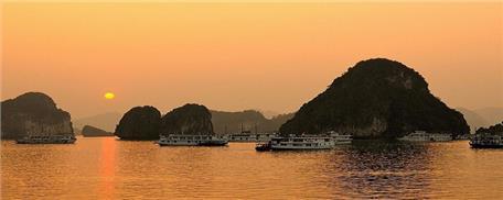Du lịch Hạ Long - Tuần Châu 2 ngày 1 đêm