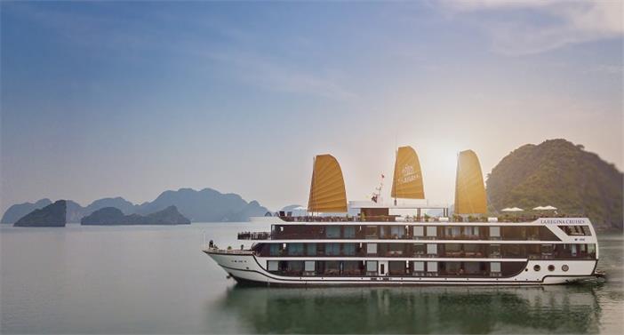 Combo Hạ Long 3 ngày 2 đêm (du thuyền 5* + khách sạn 5*)