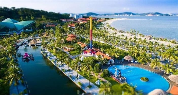 Tour du lịch Hạ Long Tuần Châu 3 ngày 2 đêm (1 đêm du thuyền + 1 đêm khách sạn)