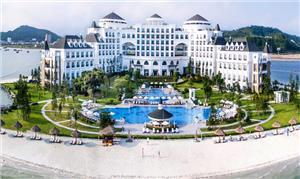 Khám phá khu nghỉ dưỡng Vinpearl Resort & Spa Hạ Long